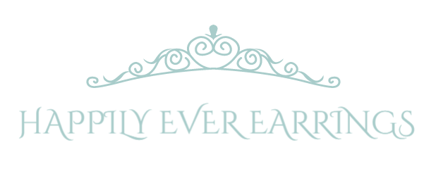 Happily Ever Earrings Logo