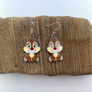 Dale Dangling Earrings